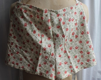 Floral shorts ref691