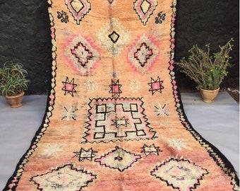 Moroccan Rug - Boujaad