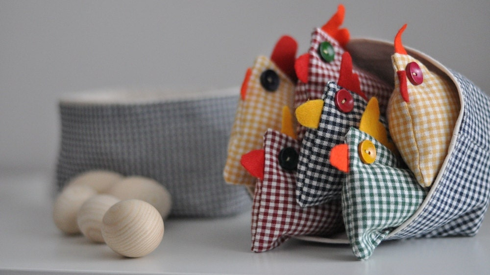 Easter home ideas easter hen pdf tutorial with pattern pieces easter home ideas easter hen pdf tutorial with pattern pieces fabric decoration sewing diy beginners sewing tutorial ornament easy negle Image collections