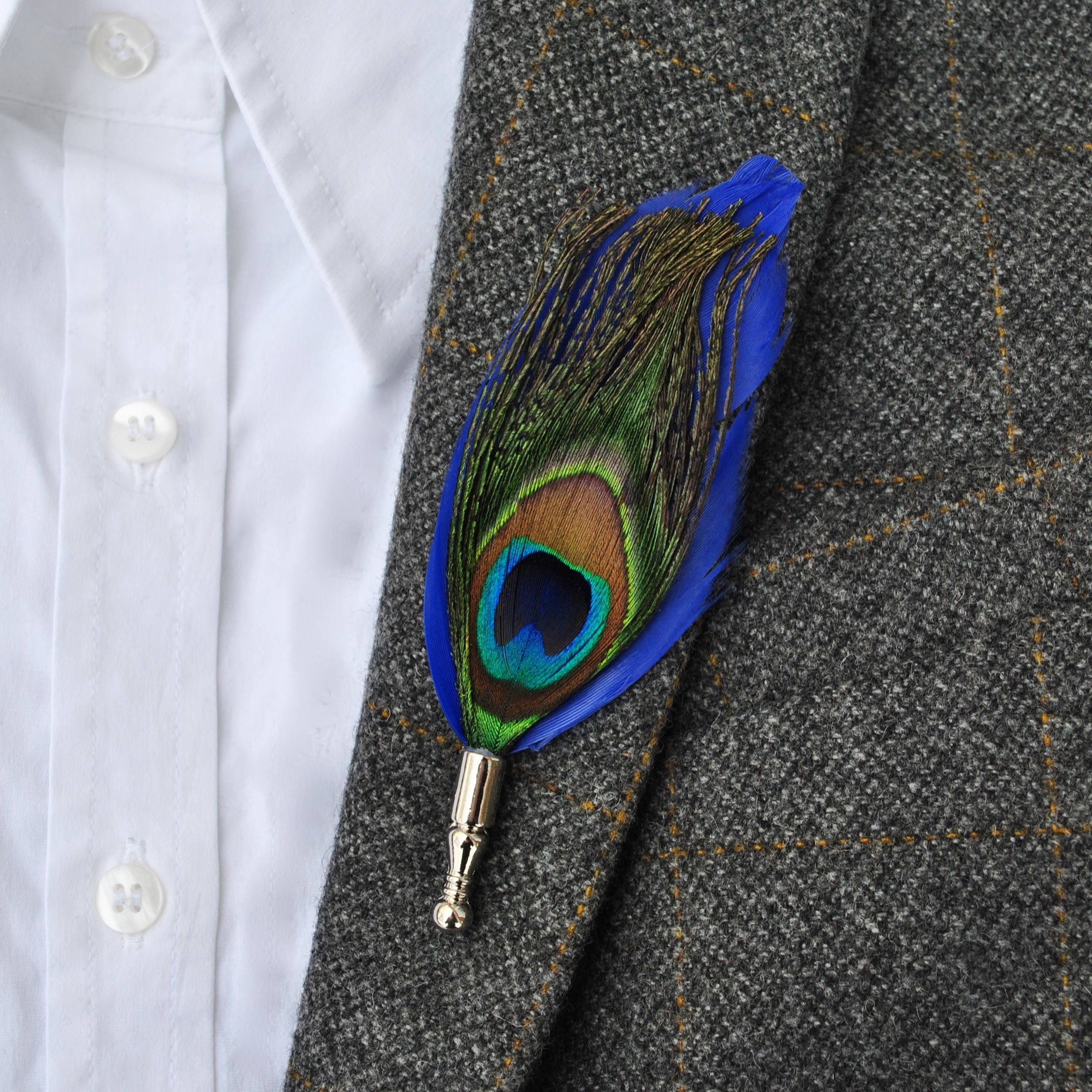 to brands a them wear buy lapel the blue how best brooch pin pins