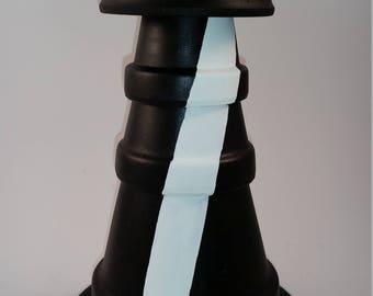 Lighthouse Candle Holder
