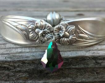 Charming Spoon Bracelet from 1950