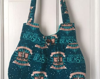 Fantastic Beasts and Where to Find Them Purse