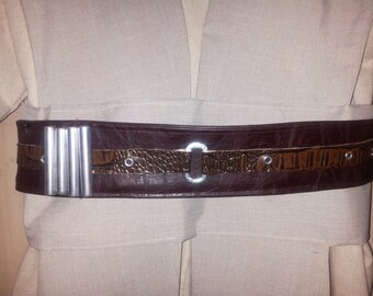 Jedi Belt (made to order)