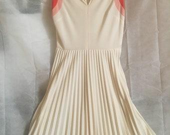 Vintage Monroe Styled Dress