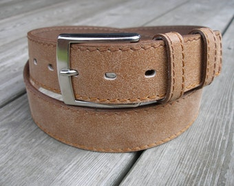 brown leather belt-belt for men-men brown belt-men leather belt-jeans belt-classic belt-suit brown belt-jeans leather belt-gift for him