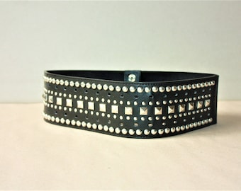 Soft Stretch Vintage Belt - ... a Fashionista Statement Piece can fit for Size XS and S probably M