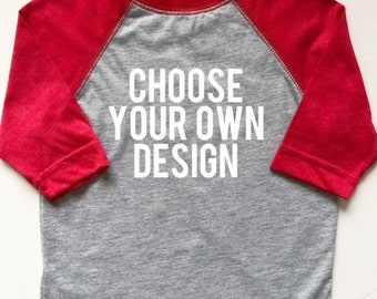 Choose Your Own Design