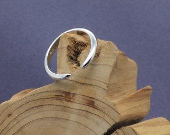 Minimal Ring, Gifts Under 50, Stacking Ring, Stack Rings