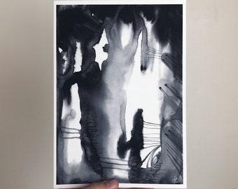 GHOSTI, A4 or A5 print