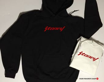 EASTER BLOWOUT SALE! Post Malone Stoney Hoodie