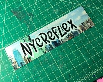 nycreflex slap
