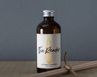The Reader - Reed Diffuser (100ml)