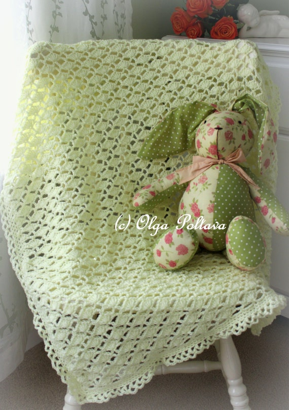 Excelente Patrón De Crochet Shell Inclinada Componente - Ideas de ...