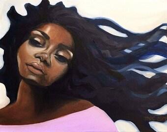 Day Dreamer- Black Art
