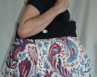 Bag reversible Geneviève unique
