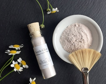 Gentle Glow Cleansing Grains + Mask - Travel Size Deluxe Sample 1/2 oz