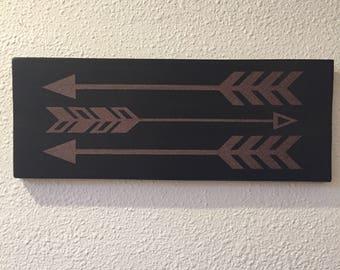 Arrow Wall Hanging