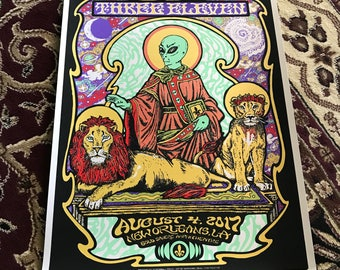 311 New Orleans SHOW EDITION