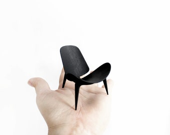 Scoop Lounge Chair 1/12th