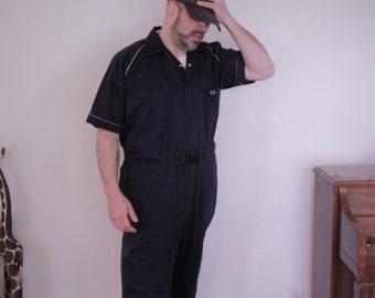 Parasuit Coveralls Short sleeve