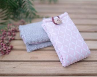 Cotton Wipe | Rosa Astre