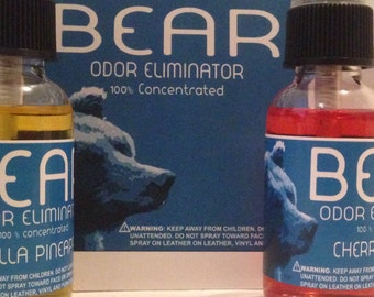 BEAR Odor Eliminator (1 oz.)