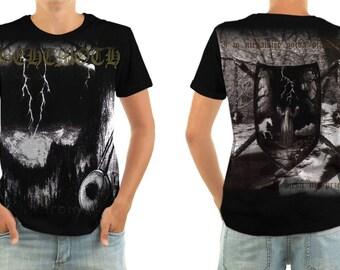 BEHEMOTH grom black metal shirt all sizes