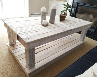 Pallet Coffee Table/Rustic Coffee Table/Pallet Table/Table/Rustic Table /Pallet/Coffee Table/Furniture