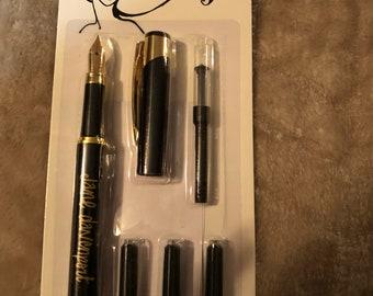 Jane Davenport Inkredible Pens & Refills