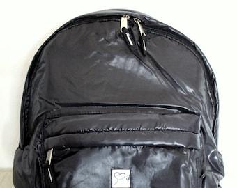 Backpack padded Gian Marco Amato.