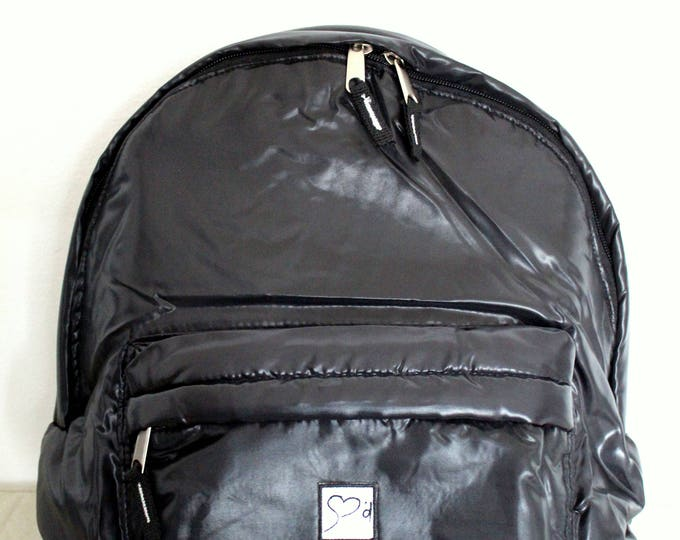 Backpack padded Gian Marco Amato.