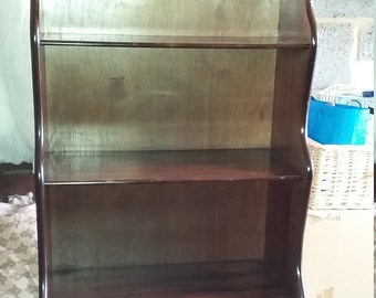Cabinet / bookcase for COLLECTION or up to 50 miles delivery