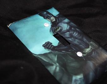 Batman Lightswitch Cover