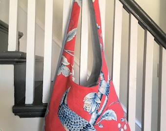 The Lady Bird Bag