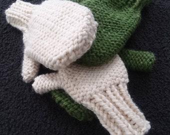 Kose Winter Cozy Mittens/Gloves
