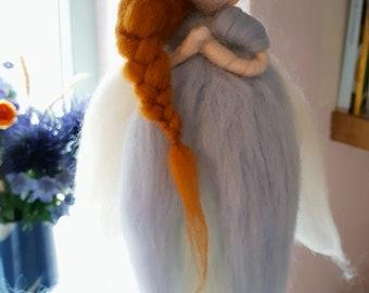 Waldolf inspired angel