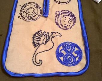 Dragon pocket