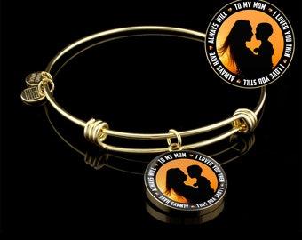 Mama bracelet, mommy bracelet, mothers day bracelet, mothers day gift