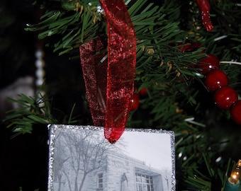 Ornament - St. Richard Church, Chicago