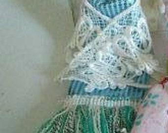 Barbie flapper dress 147B