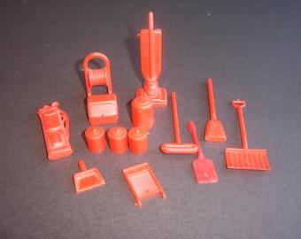 Marx Dollhouse Miniatures - Marxie