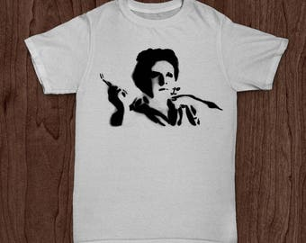 Harper Lee (Custom Author T-Shirt)