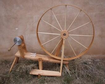 Rio Grande Spinning Wheel