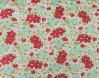 Sale Hello darling cotton fabric by Bonnie and Camille for moda fabric 55118 14