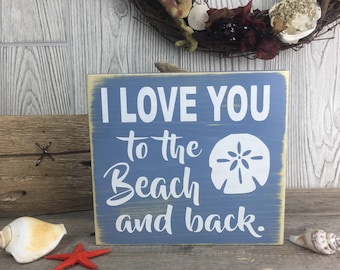 unique stocking stuffer - wood stocking stuffers - gift under 20 - small gifts for her - sand dollar - beach wedding gift - christmas beach