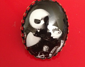 Jack and Sally Ring
