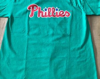 Phillies - Cole Hamels Tee (Large)