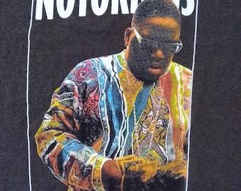 Notorius Big Small t-shirt