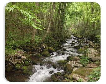 Great Smoky Mountains National Park Mousepad